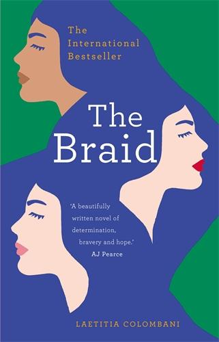 Laetitia Colombani: The Braid