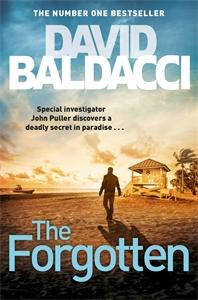 David Baldacci: The Forgotten: A John Puller Novel 2