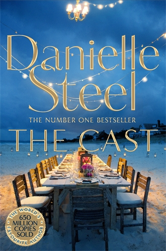 Danielle Steel: The Cast