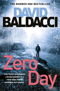 David Baldacci: Zero Day: A John Puller Novel 1