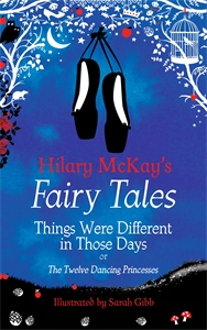 Hilary McKay: Things Were Different in Those Days