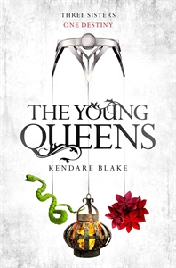 Kendare Blake: The Young Queens