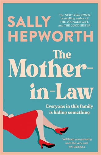 Sally Hepworth: The Mother-in-Law