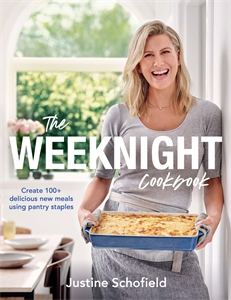 The Weeknight Cookbook