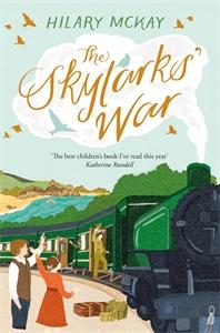 Hilary McKay: The Skylarks' War