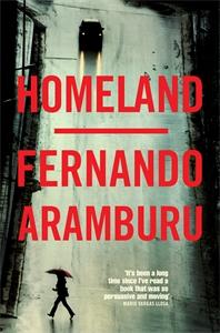 Fernando Aramburu: Homeland