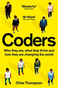 Clive Thompson: Coders