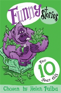 Helen Paiba: Funny Stories for 10 Year Olds