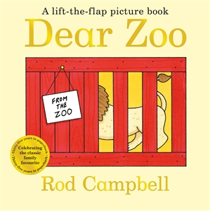 Rod Campbell: Dear Zoo