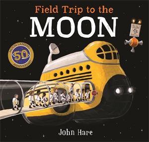 John Hare: Field Trip To The Moon