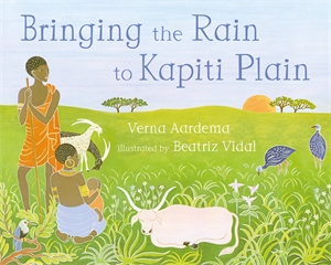 Verna Aardema: Bringing the Rain to Kapiti Plain