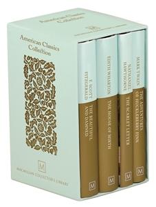 Mark Twain: American Classics Collection