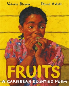 David Axtell: Fruits