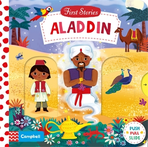Campbell Books: Aladdin