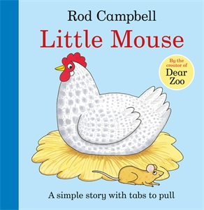 Rod Campbell: Little Mouse