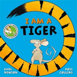 Karl Newson: I am a Tiger