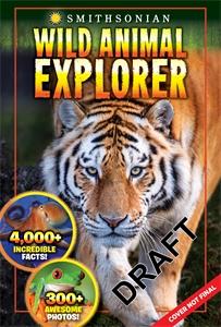 Media Lab Books: Smithsonian Wild Animal Explorer