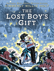 Kimberly Willis Holt: The Lost Boy's Gift