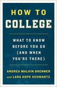 Lara Hope Schwartz: How to College