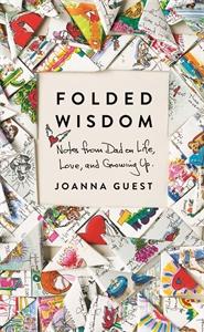Joanna Guest: Folded Wisdom