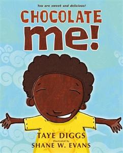 Taye Diggs: Chocolate Me!