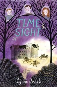Lynne Jonell: Time Sight