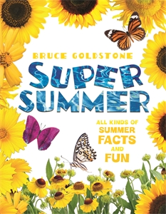 Bruce Goldstone: Super Summer