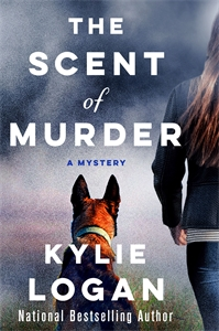Kylie Logan: The Scent of Murder