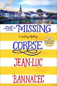 Jean-Luc Bannalec: The Missing Corpse
