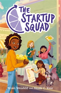 Brian Weisfeld: The Startup Squad