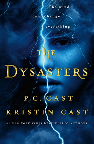 Kristin Cast: The Dysasters