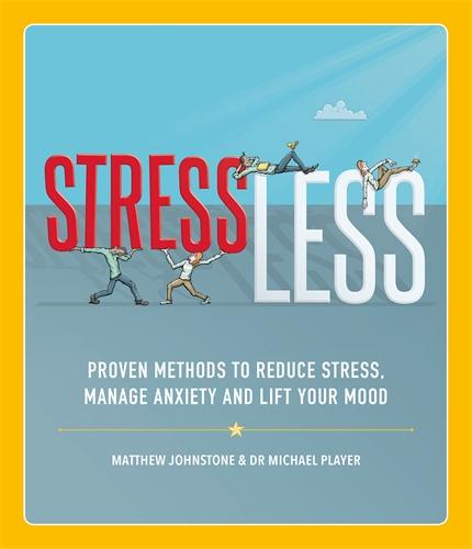 Matthew Johnstone: StressLess