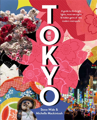 Michelle Mackintosh: Tokyo