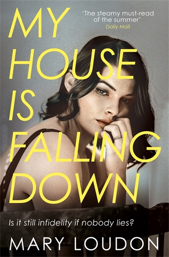 Mary Loudon: My House Is Falling Down
