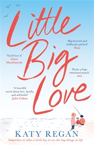 Katy Regan: Little Big Love
