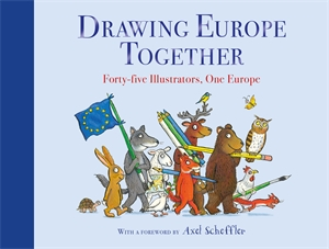 Various: Drawing Europe Together