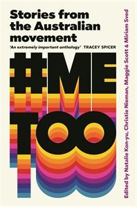 Miriam Sved: #MeToo