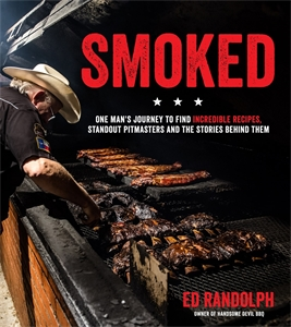 Ed Randolph: Smoked