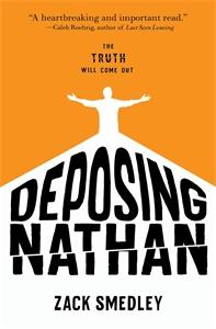 Zack Smedley: Deposing Nathan