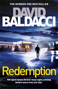 David Baldacci: Redemption: An Amos Decker Novel 5
