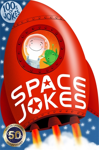 Macmillan Children's Books: Space Jokes