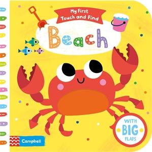 Campbell Books: Beach