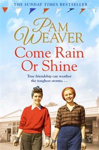 Pam Weaver: Come Rain or Shine