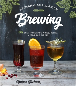 Amber Shehan: Artisanal Small-Batch Brewing
