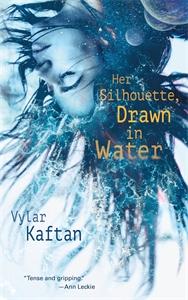 Vylar Kaftan: Her Silhouette, Drawn in Water