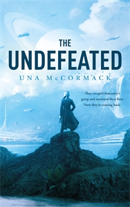 Una McCormack: The Undefeated