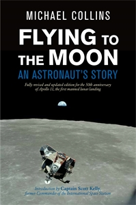 Michael Collins: Flying to the Moon