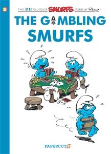 Peyo: The Smurfs #25