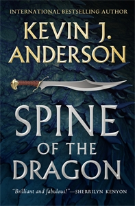 Kevin J. Anderson: Spine of the Dragon