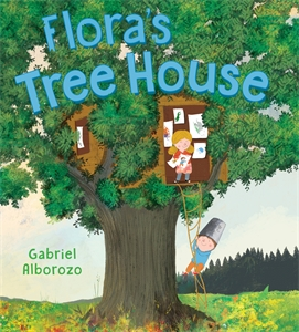 Gabriel Alborozo: Flora's Tree House